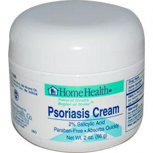 cremas para la psoriasis